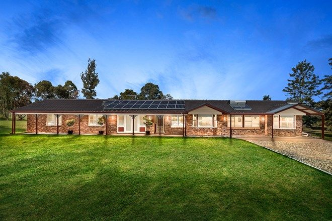Picture of 636 Lovedale Road, LOVEDALE NSW 2325