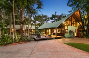 Picture of 438 Brinsmead Road, Freshwater QLD 4870