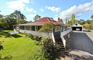 17 Buttsworth Lane, Wilberforce NSW 2756
