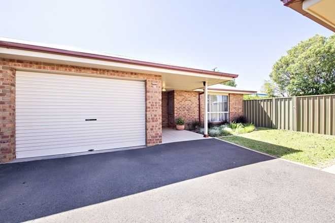 Picture of 10/5 John Brass Place, DUBBO NSW 2830