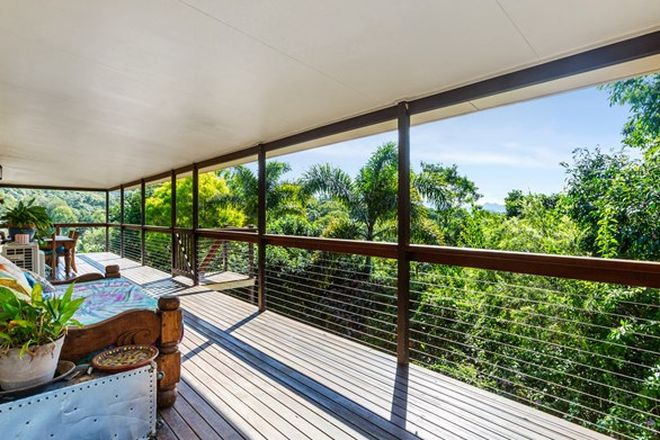 Picture of 7 MCCONNELLS ROAD, DUNBIBLE NSW 2484