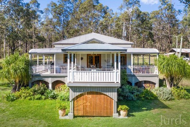 Picture of 64 Tuckers Lane, NORTH ROTHBURY NSW 2335