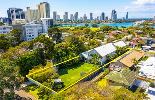 Picture of 16 Brighton Parade, Southport QLD 4215
