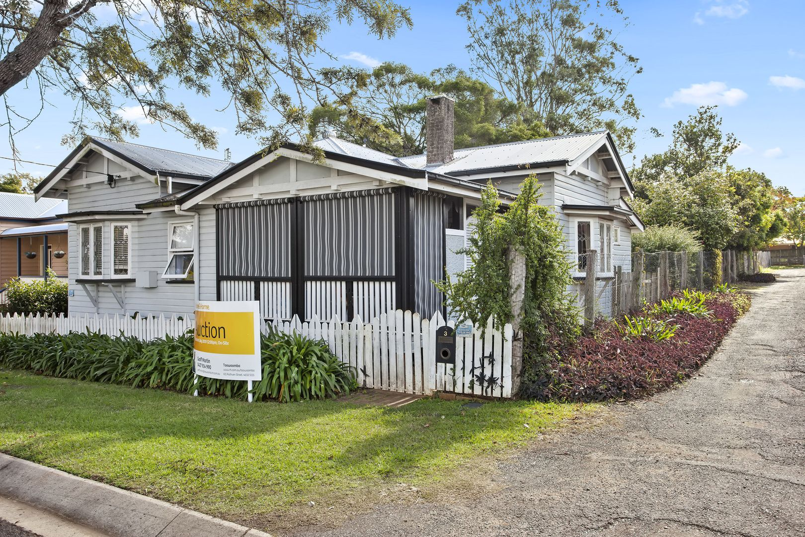 3 Delacey Street, North Toowoomba QLD 4350, Image 0