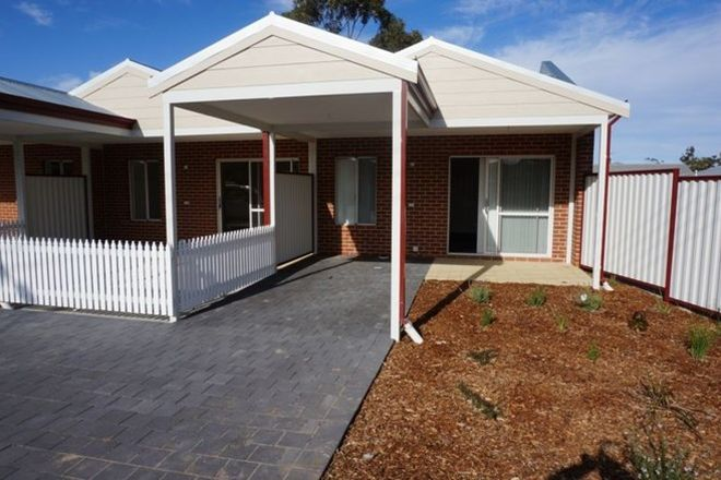 Picture of 2/1 MEARES STREET, YORK WA 6302