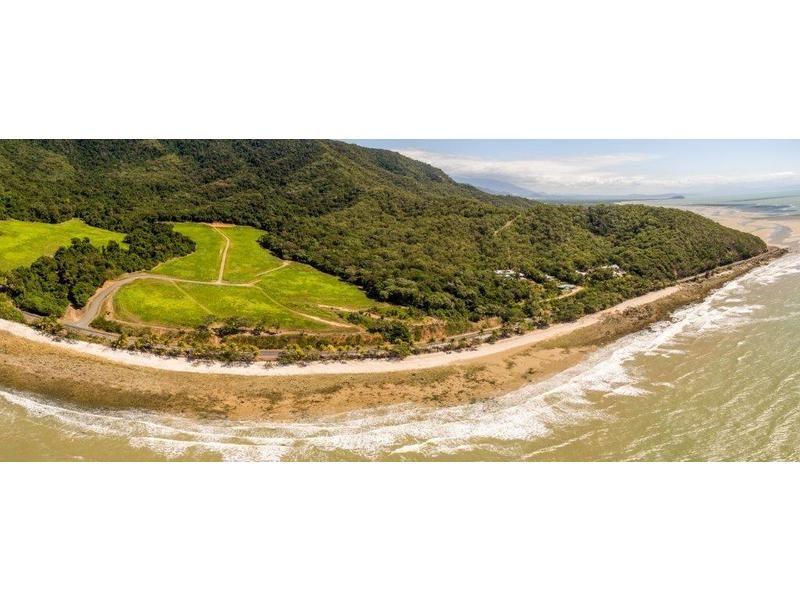 Lot 2 Captain Cook Highway, Oak Beach QLD 4877, Image 0