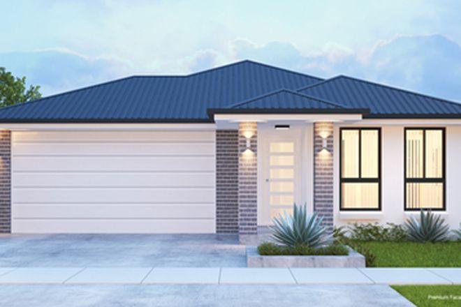 Picture of ID 2331/Lot 78 Trafalgar Estate, TAMWORTH NSW 2340