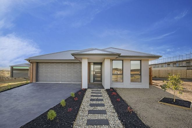 Picture of 5 Cavalier St, WYNDHAM VALE VIC 3024