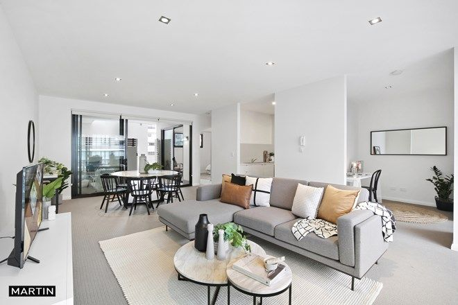 Picture of 8/57 Rothschild Avenue, ROSEBERY NSW 2018