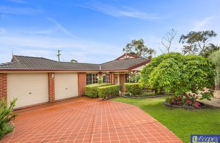 Picture of 56 Bayvista Rise, Somerville VIC 3912