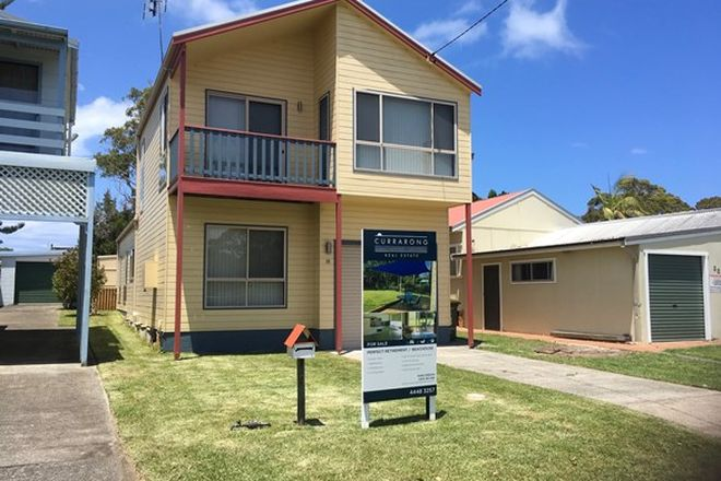 Picture of 18 Fishery Road, CURRARONG NSW 2540