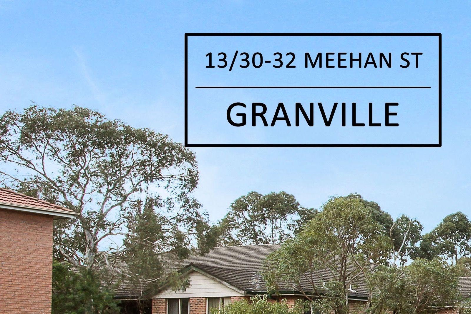 13/30-32 Meehan Street, Granville NSW 2142, Image 0