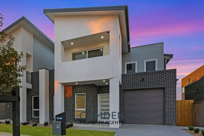 Picture of 97b Gledswood Hills Drive, GLEDSWOOD HILLS NSW 2557