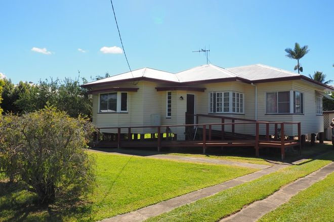 Picture of 35 Hyne Street, MARYBOROUGH QLD 4650