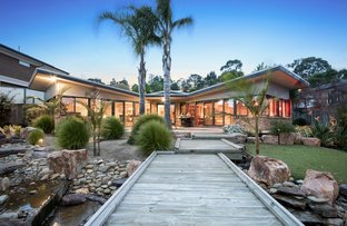 36 Parkside Boulevard, Lysterfield South VIC 3156