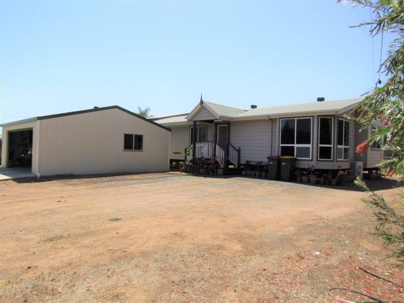 No. 6 Cork Street, Blackwater QLD 4717, Image 2