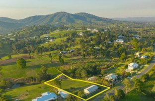Picture of 107 Rammutt Road, Chatsworth QLD 4570