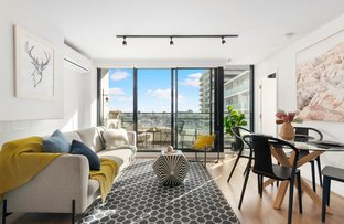 Picture of 1602/2 Claremont Street, South Yarra VIC 3141