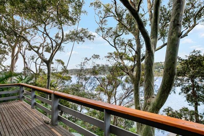 Picture of 21 Richard Road, SCOTLAND ISLAND NSW 2105