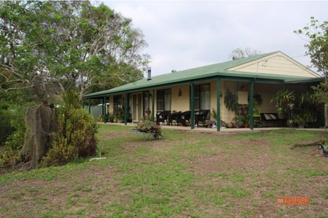 Picture of 5162 The Bucketts Way, BURRELL CREEK NSW 2429