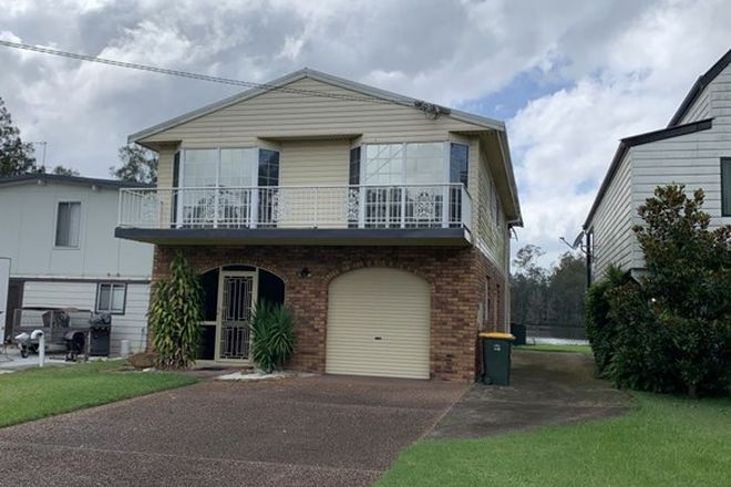 Picture of 46 Kalang Road, DORA CREEK NSW 2264
