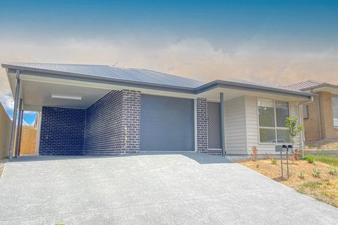 Picture of 2/25 Sapphire Crescent, REDBANK PLAINS QLD 4301