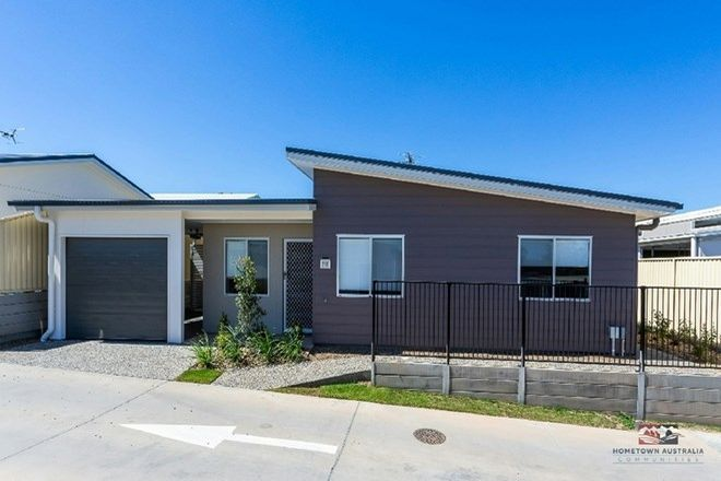 Picture of 117/905 Manly Road, TINGALPA QLD 4173
