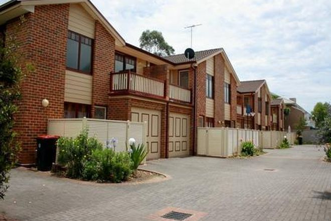 Picture of 4/9-11 Thurston Street, PENRITH NSW 2750