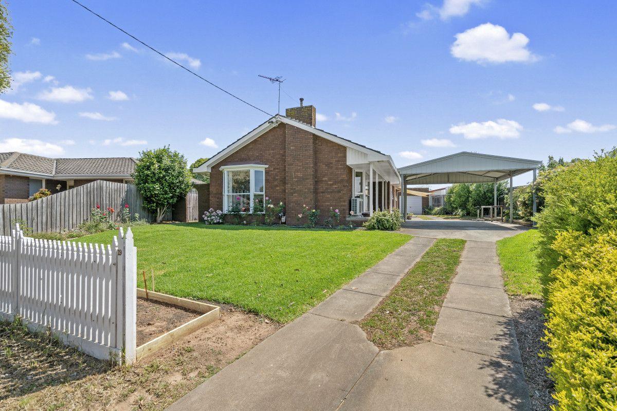 19 Picton Court, Sale VIC 3850, Image 0