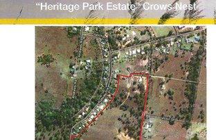 Lot 200 Aphrah Street, Crows Nest QLD 4355