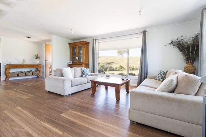 Picture of 343 Bundarra Road, JERANGLE NSW 2630