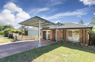 Picture of 36 Clarendon Circuit, Forest Lake QLD 4078