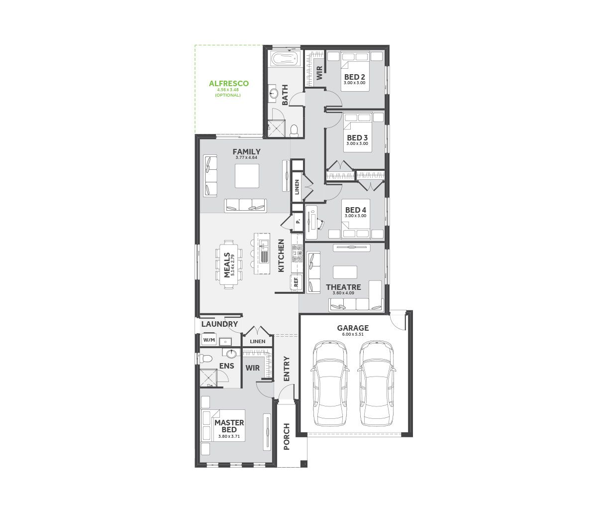 2517 Dorkings Way, Clyde North VIC 3978, Image 1