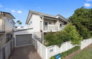 Picture of Lot 4 4/9 Windsor Street, Hamilton QLD 4007