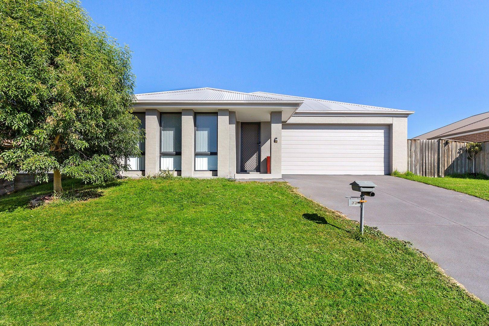 33 Grasshawk Drive, Chisholm NSW 2322, Image 0