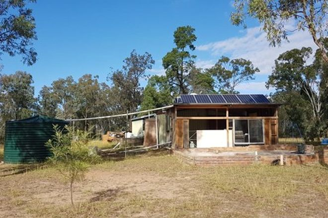 Picture of 435 Mclean Road, DURONG QLD 4610