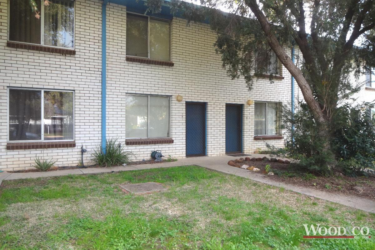 5/44 Palaroo Street, Swan Hill VIC 3585, Image 0