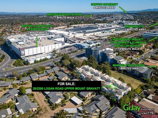 20/2200 Logan Road, Upper Mount Gravatt QLD 4122, Image 2