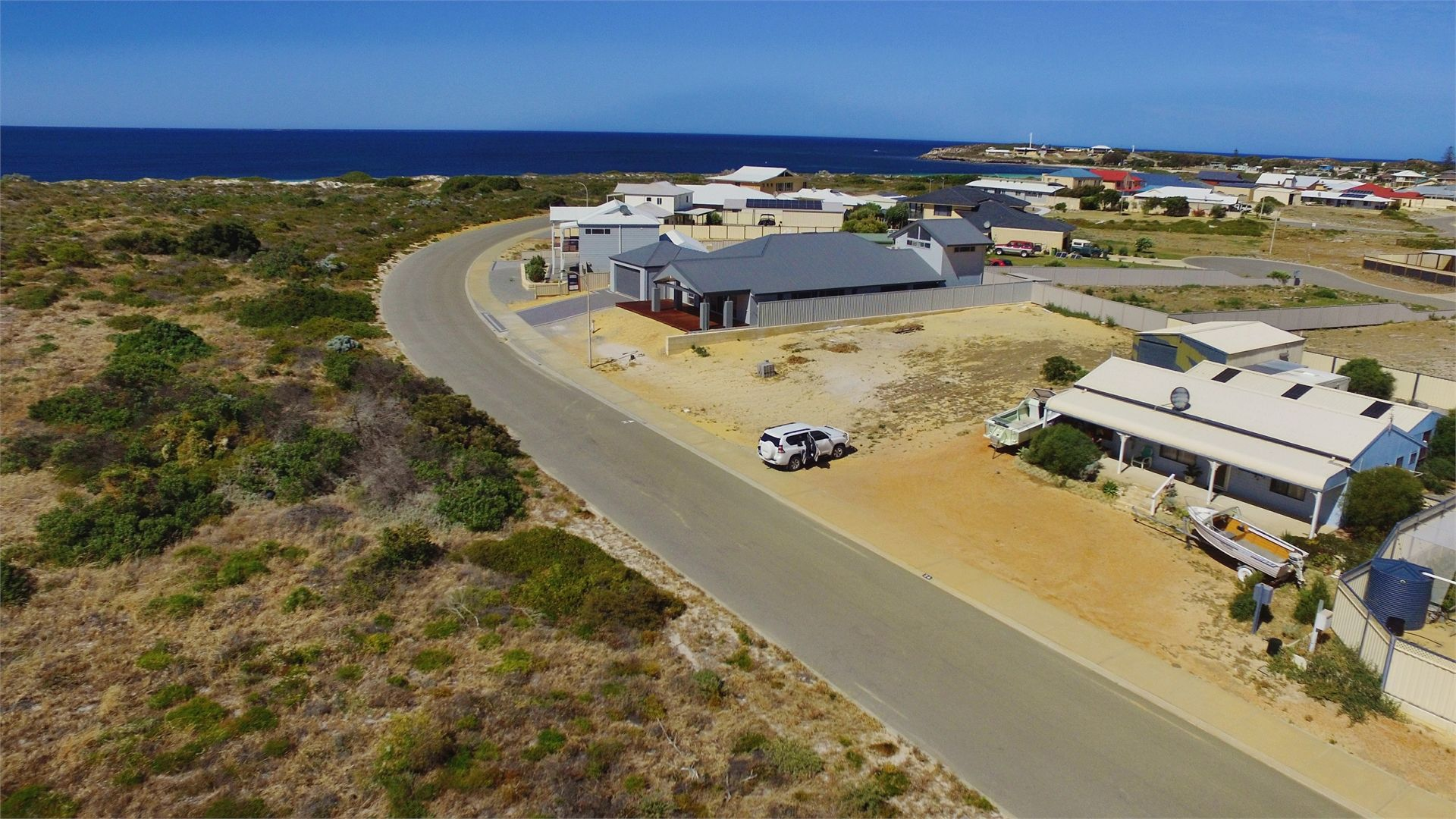 26 Ocean View Drive, Green Head WA 6514, Image 0