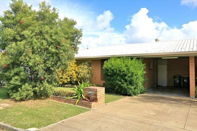 Picture of 4/40 George Street, BUNDABERG SOUTH QLD 4670