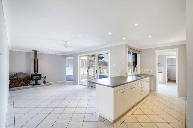 Picture of 71 WHITING DRIVE, SEELANDS NSW 2460