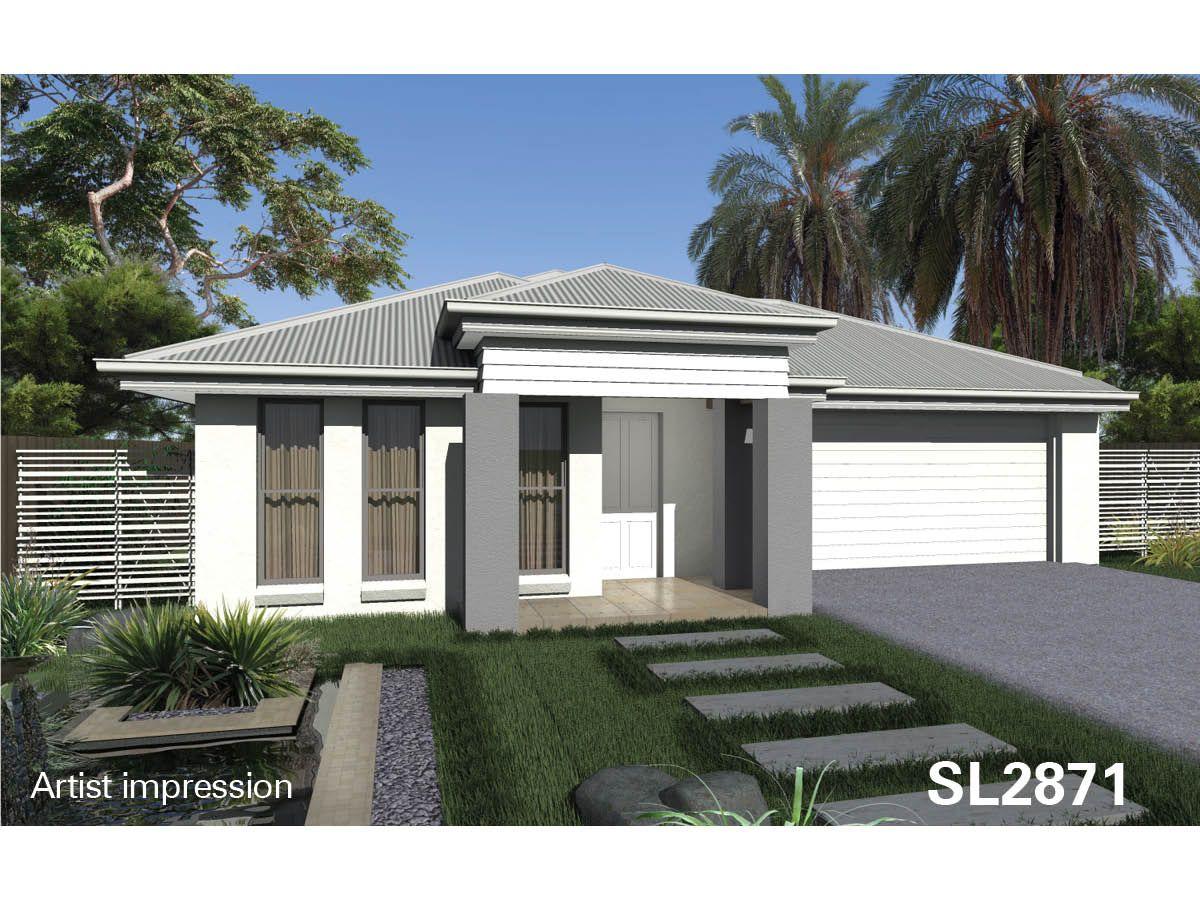 Lot 3, 118-124 Del Rosso Road, Caboolture QLD 4510, Image 0