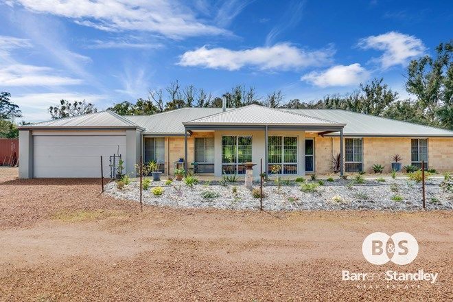 Picture of 24017 South Western Highway, BRIDGETOWN WA 6255