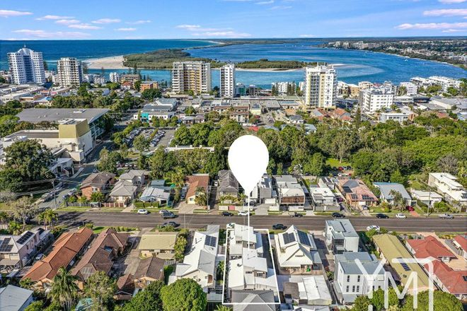 Picture of 1/13 Suller Street, CALOUNDRA QLD 4551