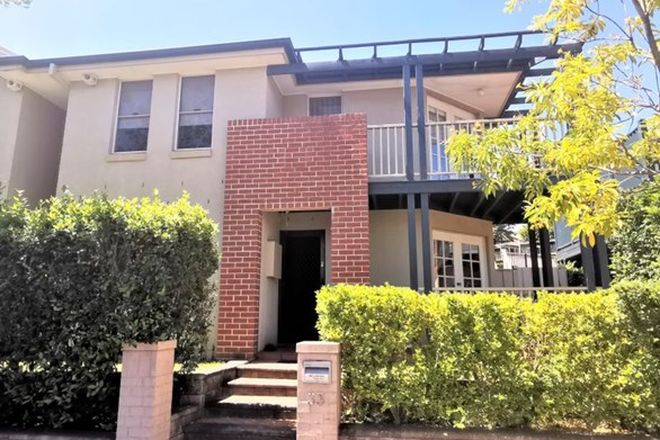 Picture of 33 Hunterford Crescent, OATLANDS NSW 2117