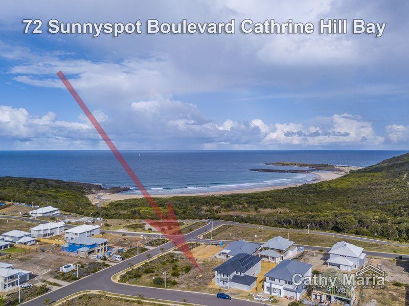 72 Sunnyspot Boulevard, Catherine Hill Bay NSW 2281, Image 2