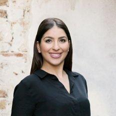 Natalie Lobasso, Sales representative