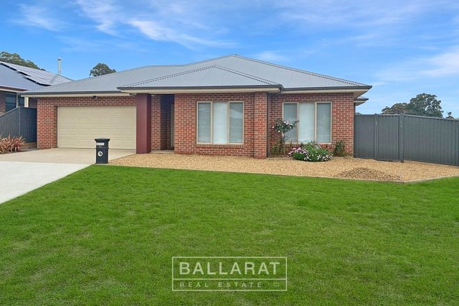 Picture of 12 Haines  Close, BEAUFORT VIC 3373