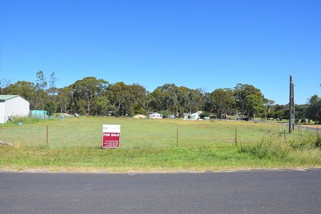 Picture of 1-7 Cryland Street, EMMAVILLE NSW 2371