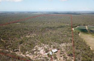 Picture of 70 Campaninis  Road, Redridge QLD 4660